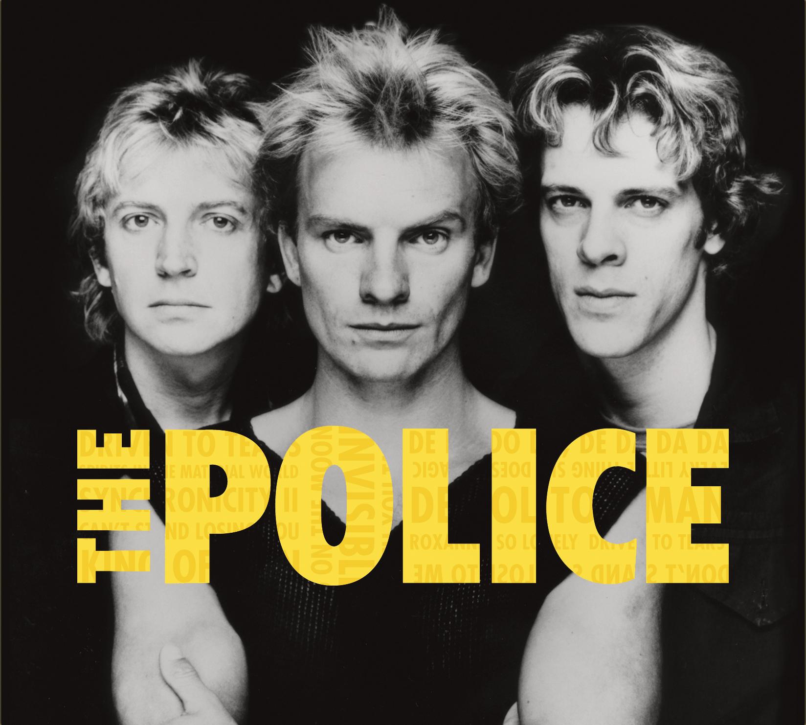 [Image: Police_BestOf2007.jpg]