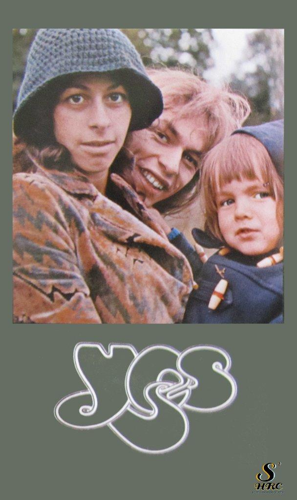 Parlando Di Dischi Solisti Di Membri Di Pink Floyd E Yes